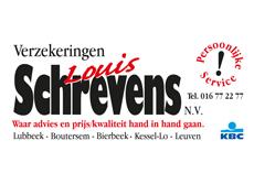 Verzekeringen Louis Schrevens