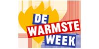 Logo Warmste Week