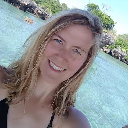 Sara Blocquiaux - Speelster Dames A