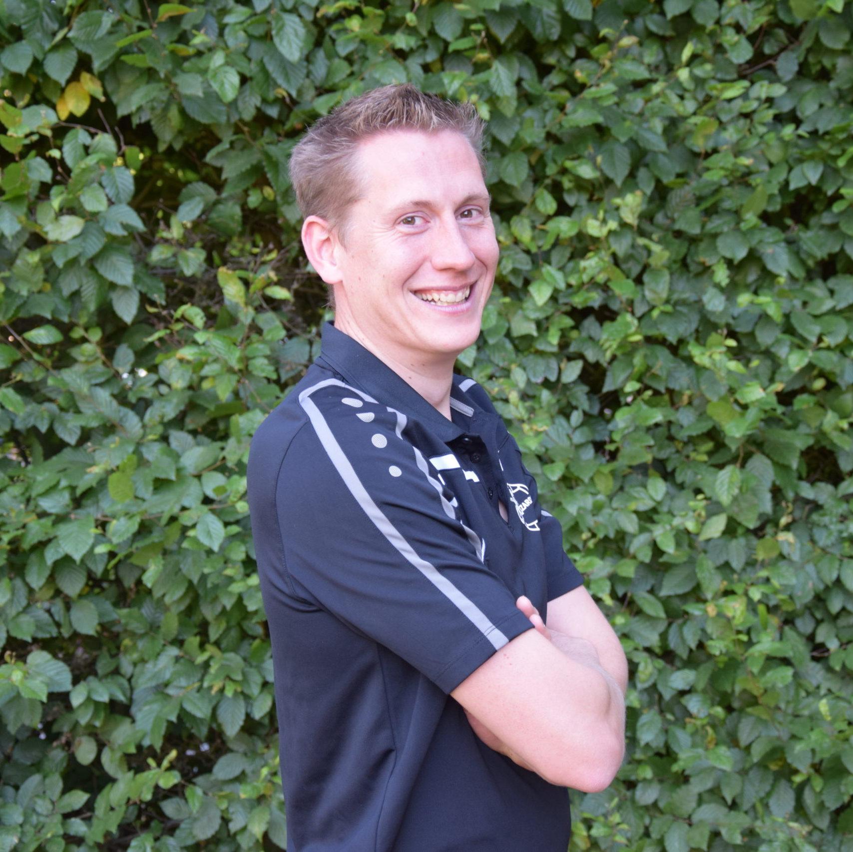 Johan Neven