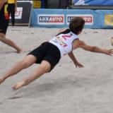Leuven Beach 2020