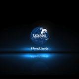 Nieuw logo Lizards
